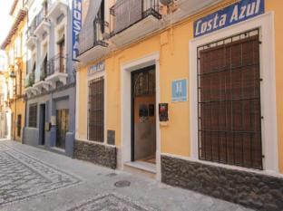 /es-es/hostal-costa-azul/hotel/granada-es.html?asq=vrkGgIUsL%2bbahMd1T3QaFc8vtOD6pz9C2Mlrix6aGww%3d