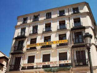/th-th/hostal-cruz-sol/hotel/madrid-es.html?asq=jGXBHFvRg5Z51Emf%2fbXG4w%3d%3d