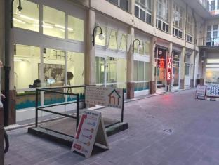 Hi5 Apartments - Vaci street