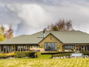 Lake Tekapo Lodge