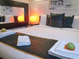 Hostal Oxum Madrid - Guest Room