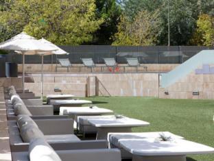 Hotel Maydrit Madrid - Recreational Facilities