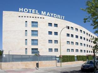 Hotel Maydrit Madrid - Exterior