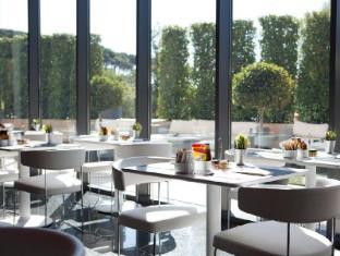 Hotel Maydrit Madrid - Restaurant