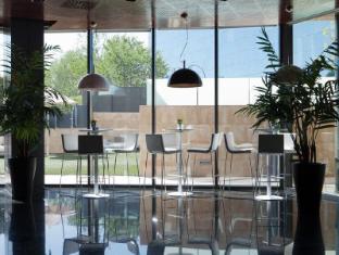 Hotel Maydrit Madrid - Lobby