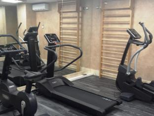 Hotel Maydrit Madrid - Fitness Room