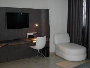 Hotel Maydrit Madrid - Guest Room