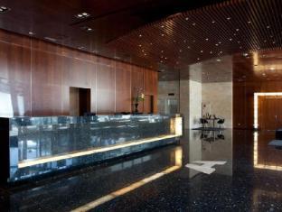 Hotel Maydrit Madrid - Reception