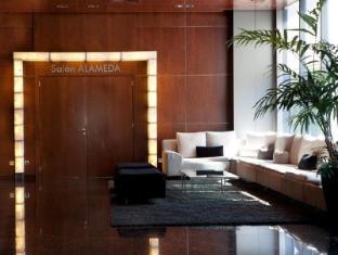 Hotel Maydrit Madrid - Interior