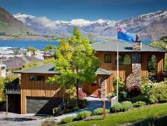Wanaka Springs Lodge | New Zealand Hotels Deals