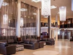 West Plaza Hotel New Zealand