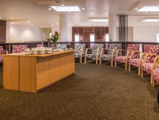 West Plaza Hotel Wellington - Interior