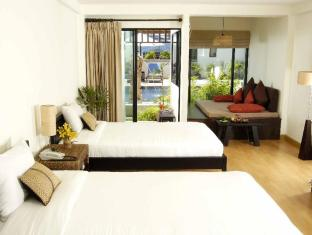 Avantika Boutique Hotel Patong Beach Phuket - Deluxe Pool Access
