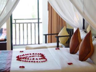 Avantika Boutique Hotel Patong Beach Phuket - Deluxe Sea View
