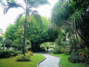 Sunshine Garden Resort Pattaya - Interior