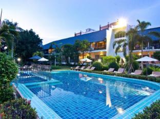 Sunshine Garden Resort Pattaya - Swimming Pool