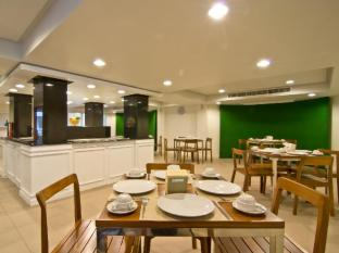 Sunshine Hotel & Residences Pattaya - Coffee Shop/Cafe