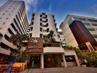 Sunshine Hotel & Residences Pattaya - Interior