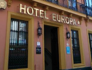 Hotel Europa Sevilla
