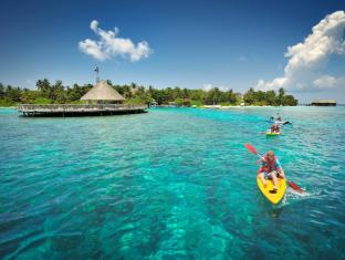 Bandos Maldives Maldives Islands - Canoeing