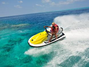 Bandos Maldives Maldives Islands - Jet Ski