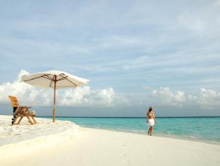 Eriyadu Island Resort Maldives Islands - Beach