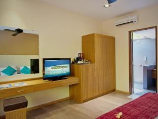 Eriyadu Island Resort Maldives Islands - Guest Room
