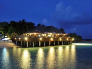 Eriyadu Island Resort Maldives Islands - Restaurant