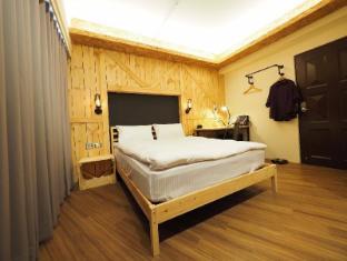 Taichung Loft Hostel - Yizhong