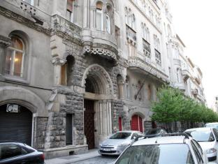 Central Hostel Budapest