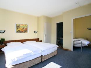 Hotel Lido Geneva - Guest Room