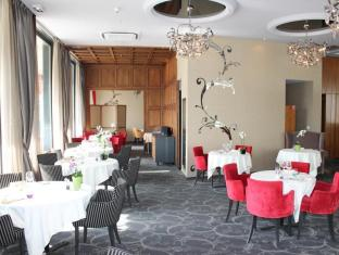 The Ambassador Geneva - Restaurant