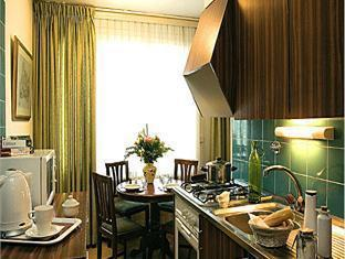 Hotel Residence St James Geneva - Guest Room