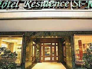 Hotel Residence St James Geneva - Exterior