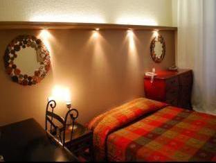 Hotel Les Arcades Geneva - Double Room