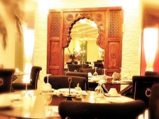 Hotel Les Arcades Geneva - Restaurant