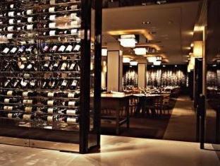 InterContinental Geneva Hotel Geneva - Restaurant