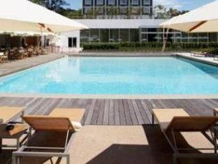 InterContinental Geneva Hotel Geneva - Swimming Pool