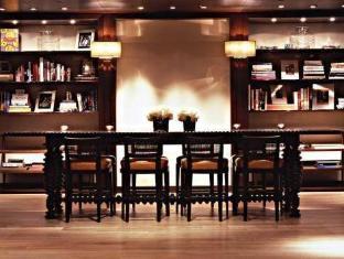 InterContinental Geneva Hotel Geneva - Pub/Lounge