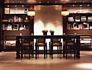 InterContinental Geneva Hotel Geneva - Interior