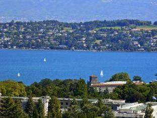 InterContinental Geneva Hotel Geneva - View