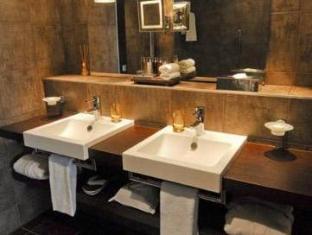 Eastwest Hotel Женева - Ванна кімната