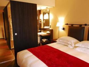 Eastwest Hotel Женева - Вітальня