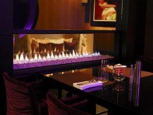 Eastwest Hotel Женева - Ресторан