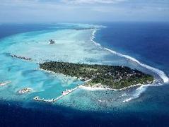 Adaaran Select Hudhuranfushi Resort | Maldives Islands Maldives