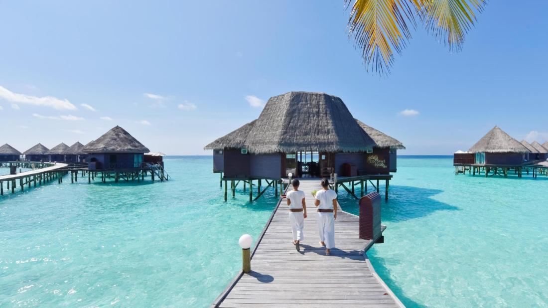 Thulhagiri Island Resort & Spa Maldives1