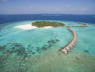 Thulhagiri Island Resort & Spa Maldives Maldives Islands - View