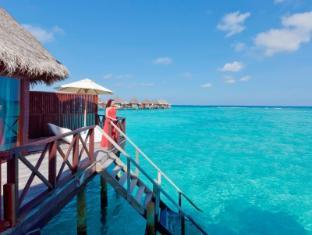 Thulhagiri Island Resort & Spa Maldives Maldives Islands - Water Bungalow