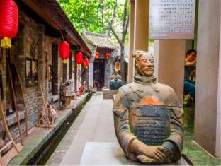 Xian Dreamer Youth Hostel