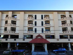 B.P Grand Service Apartment Chiang Mai